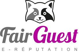 Logo FairGuest