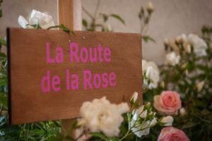 La route de la rose destination n°12 du Palmarès Voyage du Monde !