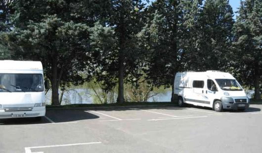 Etude camping-car Park : quelles sont les intentions de séjour des camping-caristes ?