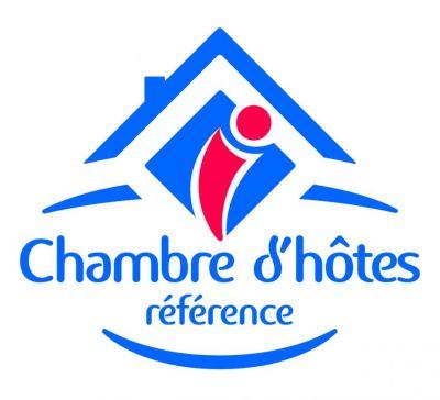 Logo Chambre d'hôtes référence