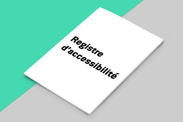 Registre-accessibilite
