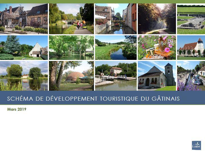 Elaboration du Schéma de Développement Touristique du Montargois-en-Gâtinais