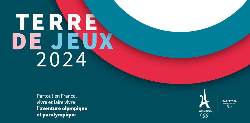 Terre de Jeux 2024 : Le Loiret labellisé !