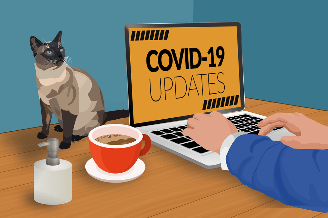 Coronavirus - COVID19 : veille tourisme