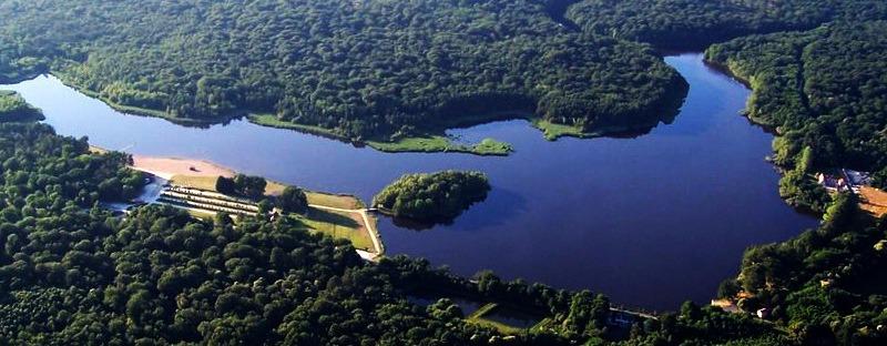 Appel à projet pour le développement touristique du camping de l'Etang de la Vallée à Vitry-aux-Loges