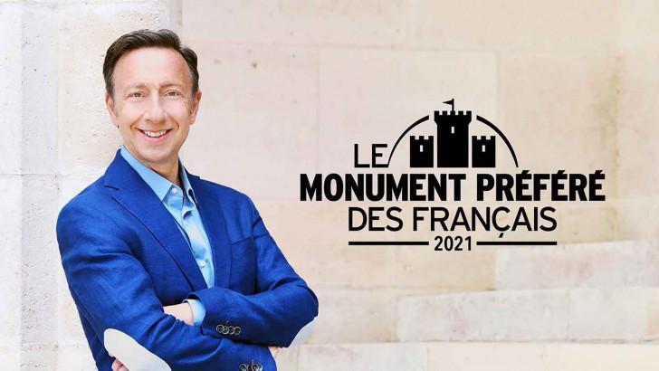 Le monument préféré des Français, à vos votes pour le Pont Canal de Briare !