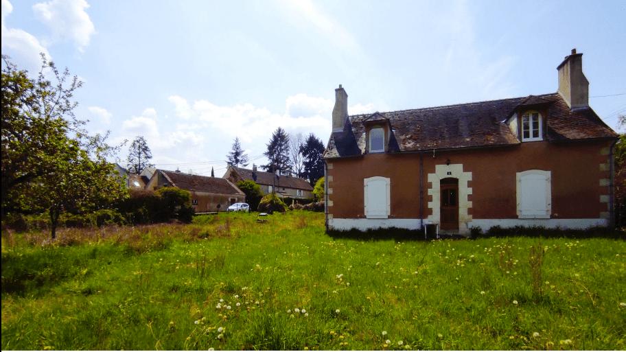 Une consultation pour la valorisation de la maison éclusière de Nargis (Canal du Loing)